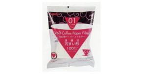 V60 濾紙 VCF-01-100W