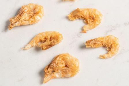 Freeze Dried Mini Krill