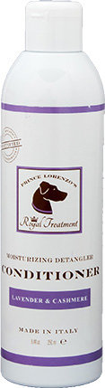 Organic Lavender & Cashmere Bath Conditioner