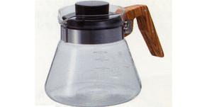 V60 橄欖木咖啡壺 VCW-60-OV