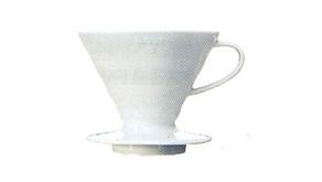 V60 陶瓷濾杯 VDC-02W