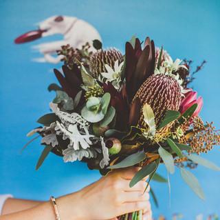 Blue Mountains Wedding Flowers Dan-Luke-