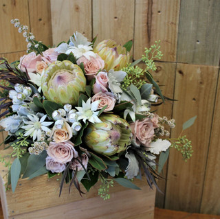 Blue Mountains Wedding Flowers Bouquets
