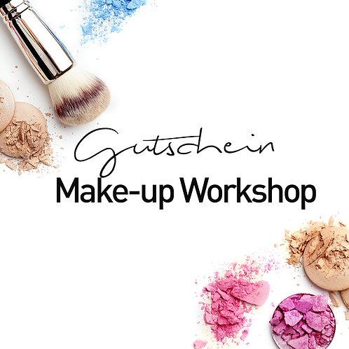 Make-up Workshop - Einzelkurs