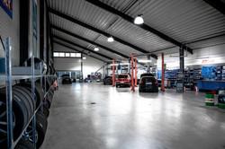 Autowerkstatt in Aach bei Singen
