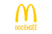 McDonald's Bodensee