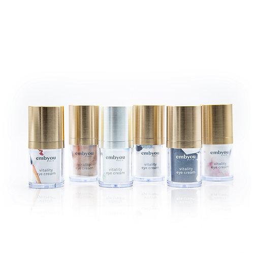 Vitality Eye Cream - 15ml