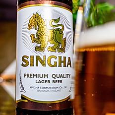 Singha Bier - 330ml