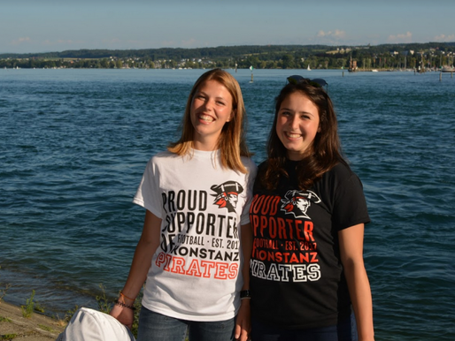 Supporter T-Shirts