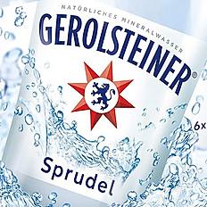 Mineralwasser - 1l