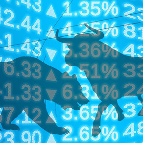 Asset managers look to index derivatives as volatility spikes