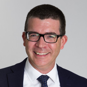 Q&A: Dr Alistair Rew on data, technology and AMP Capital's Cortex Investech strategy