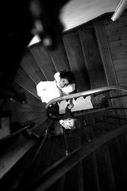 Mariage portrait