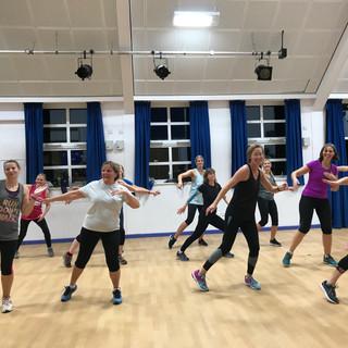 DanceFit Perran-Ar-Worthal School