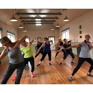 DanceFit at Perran-Ar-Worthal School