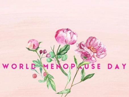 A Positive Menopause