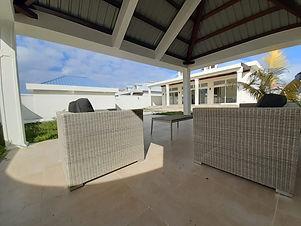 Villa RES for rent in cap malheureux mauritius villa  RES a louer a cap malheureux ile maurice
