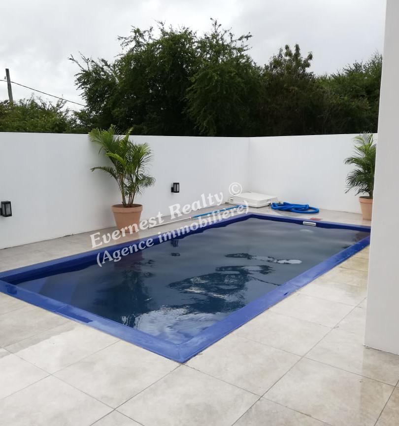 Pool- Real Estate Agency Mauritius