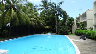 Apartment for rent in pointe-aux-canonniers mauritius-Appartement a pointe-aux-canonniers ile maurice
