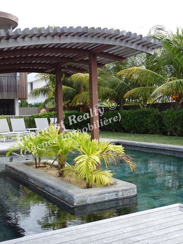 Pool- Real Estate Agency Mauritus