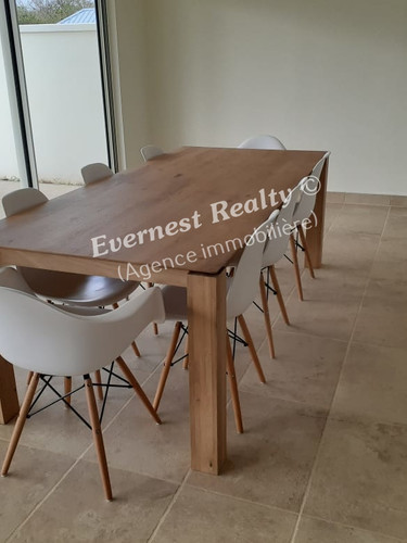 Dining- Real Estate Agency Mauritius