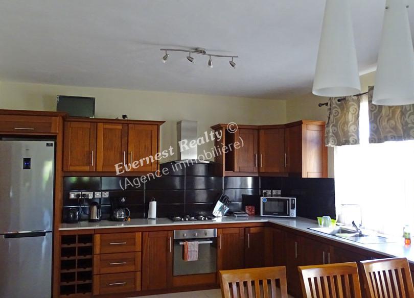 Kitchen - Real Estate Agency Mauritius