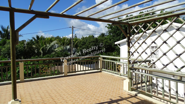 Pergola- Real Estate Agency Mauritius