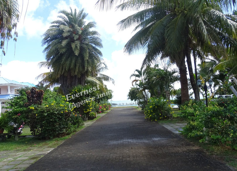 Common areas - Real Estate Agency Mauritius