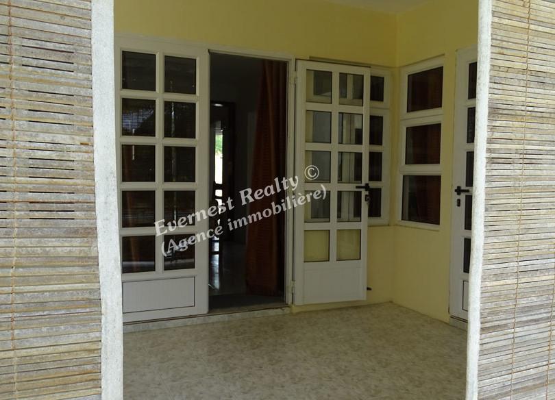Terrace- Real Estate Agency Mauritius