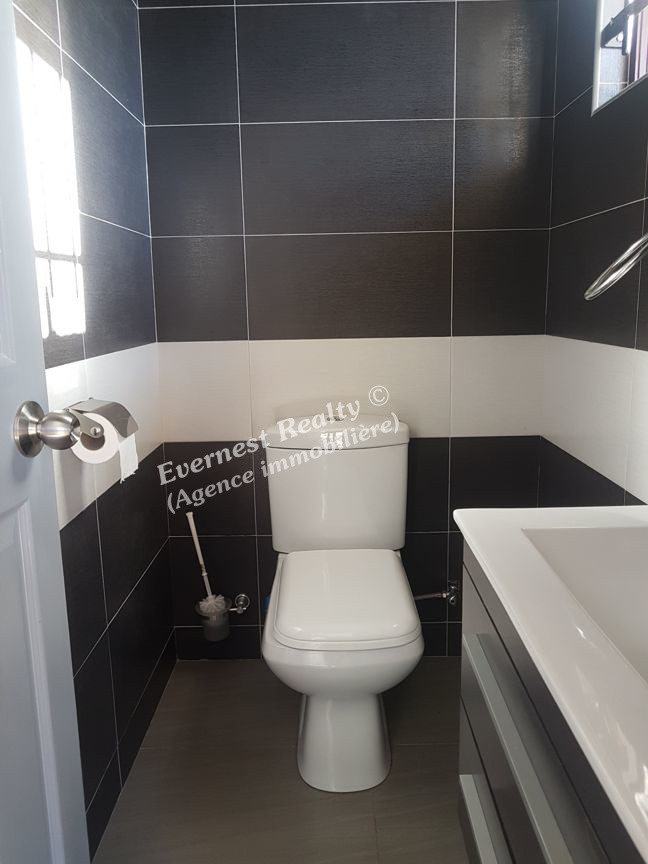 Guest Toilet - Real Estate Agency Mauritius