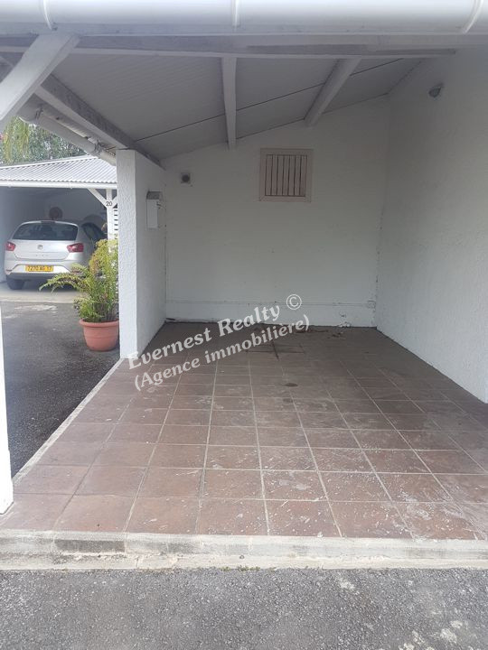 Covered parking- Real Estate Agency Mauritius