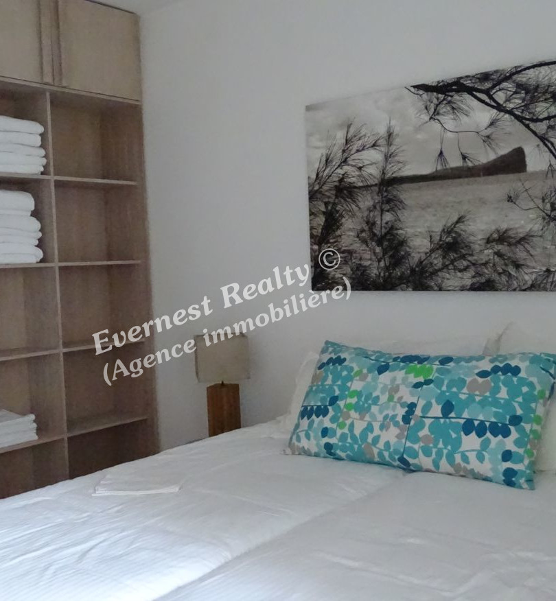 Bedroom- Real Estate Agency Mauritus