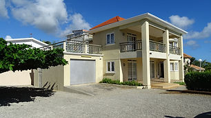 Villa for rent in calodyne Mauritius, Villas à louer à  calodyne Ile Maurice