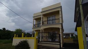 Villa for rent in pereybere mauritius - villa a louer a pereyebere ile maurice