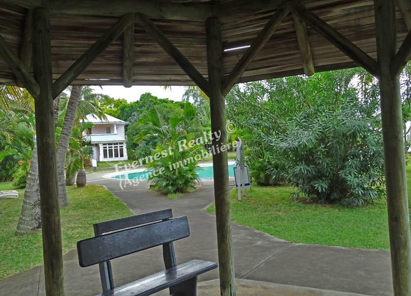 Kiosk- Real Estate Agency Mauritius