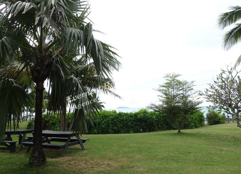 Garden - Real Estate Agency Mauritius
