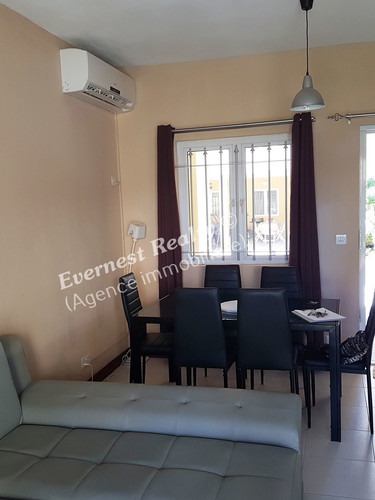 Dining room - Real Estate Mauritus