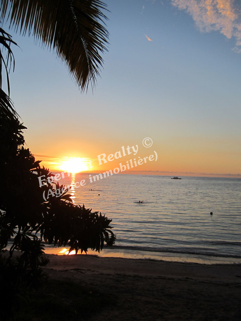 Sunset - Real Estate Agency Mauritius