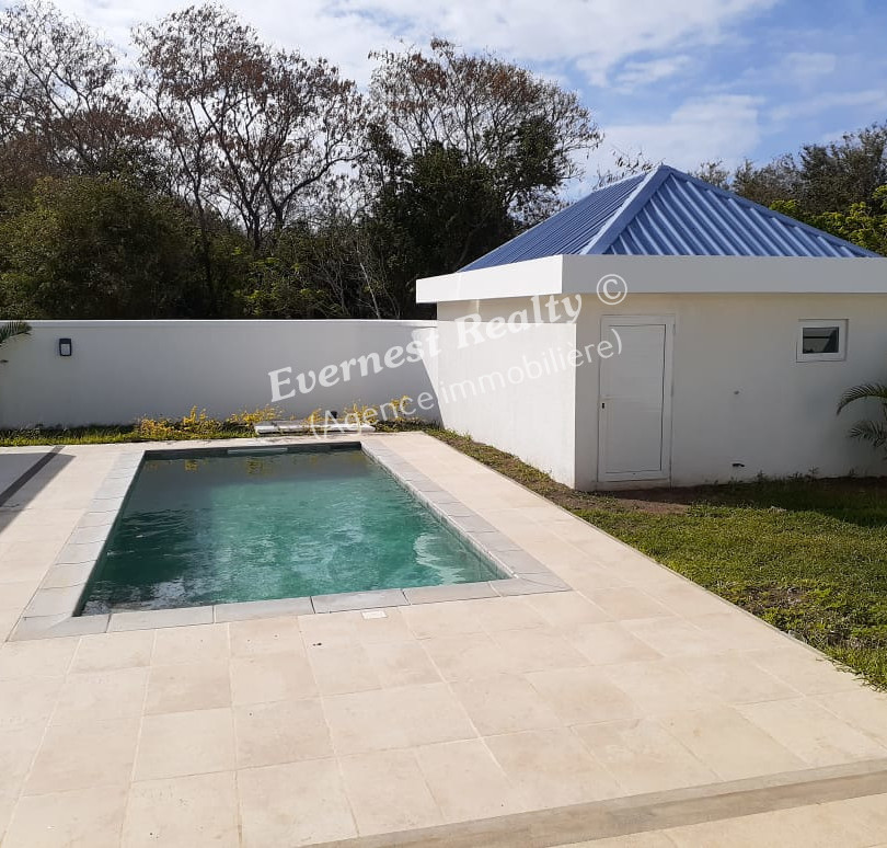 Pool- Real Estate Agency Mauritius