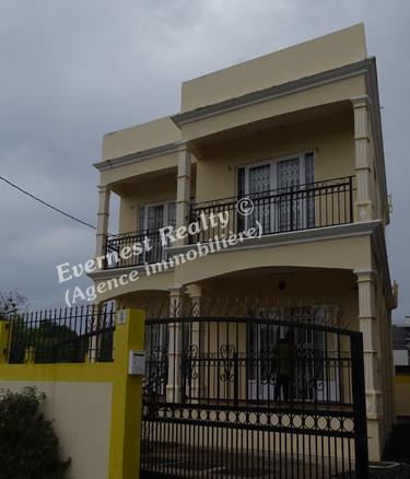 Villa - Real Estate Agency Mauritius