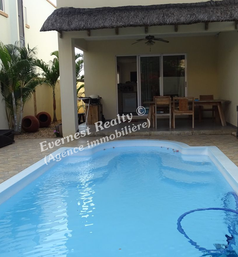 Pool - Real Estate Agency Mauritius
