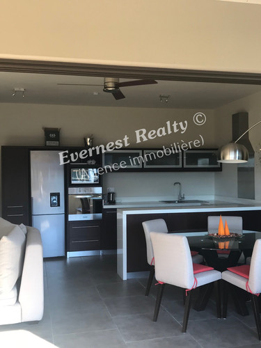 Dining - Real Estate Agency Mauritius