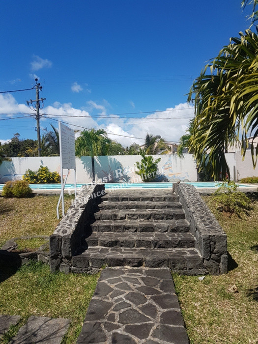 Pool - Real Estate Agency Mauritius