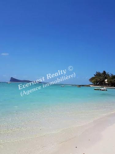Beach- Real Estate Agency Mauritius