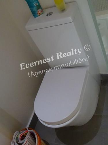Toilet - Real Estate Agency Mauritius
