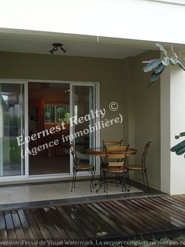 Terrqce- Real Estate Agency Mauritius