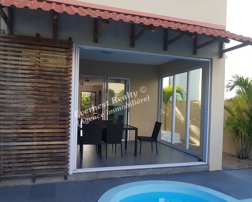 Terrace - Real Estate Agency Mauritius