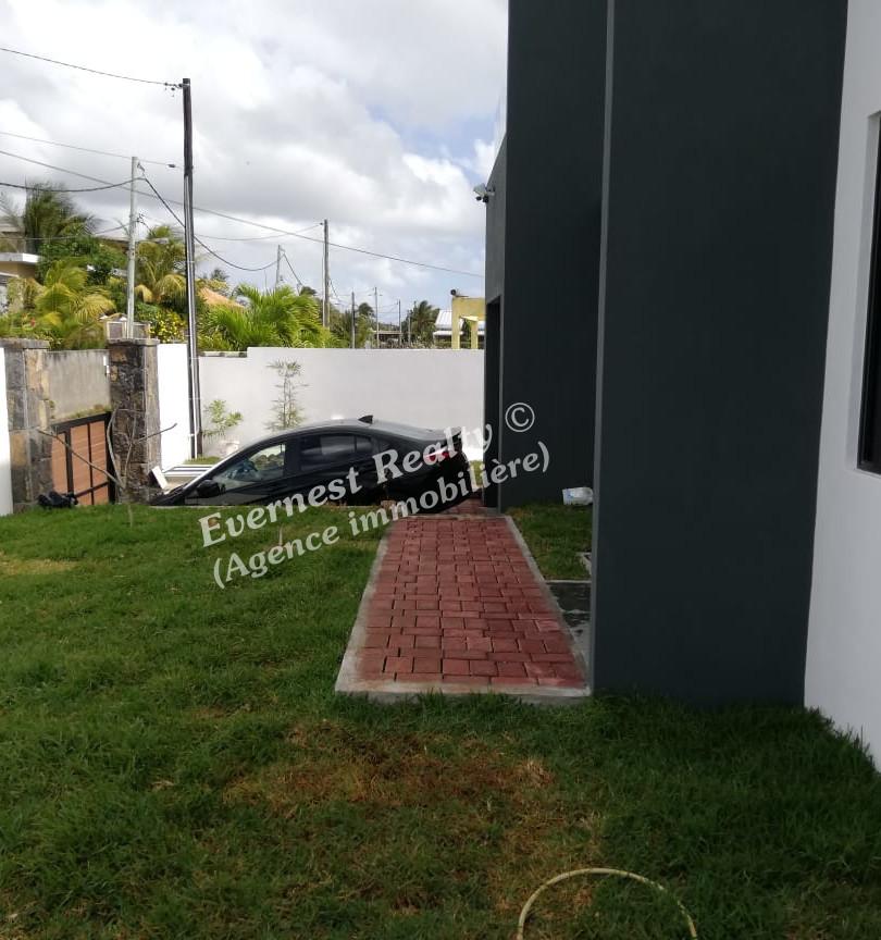 Garden- Real Estate Agency Mauritius