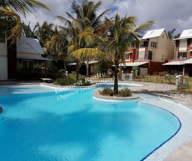 Pool -Real Estate Agency Mauritius