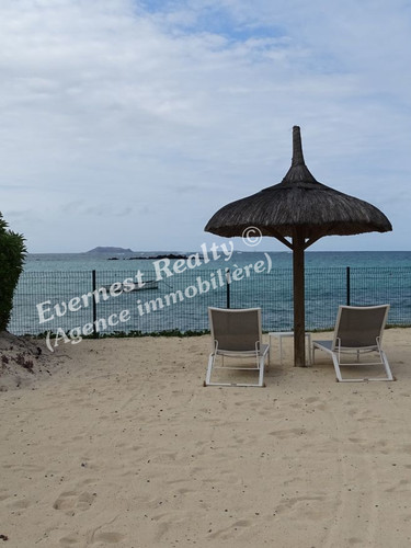 Sea view- Real Estate Agency Mauritus